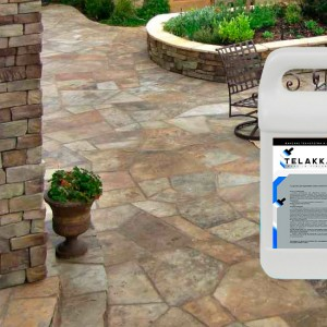 Профессиональная очистка и защита натурального камня, плитки, керамогранита