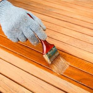 Средства для очистки древесины: еще доступнее и по-прежнему эффективно!