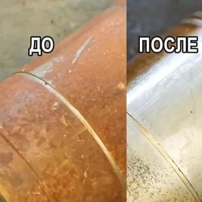 Ингибиторы коррозии Telakka на примере средства для арматуры