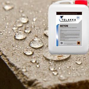 Гидрофобизаторы для бетона: для чего и как они используются?
