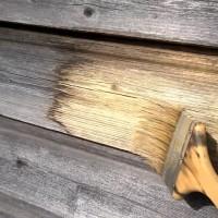Зачем и когда нужен отбеливатель древесины, что выбрать