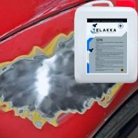 Средства для обработки металла Telakka: виды, особенности, возможности