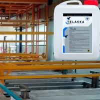 Как правильно использовать средства для обезжиривания поверхностей от Telakka