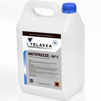 Антифриз для системы отопления частного дома: решение от Telakka