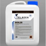 Профессиональная химия для очистки бойлеров от Telakka