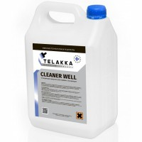 CLEANER WELL 10л